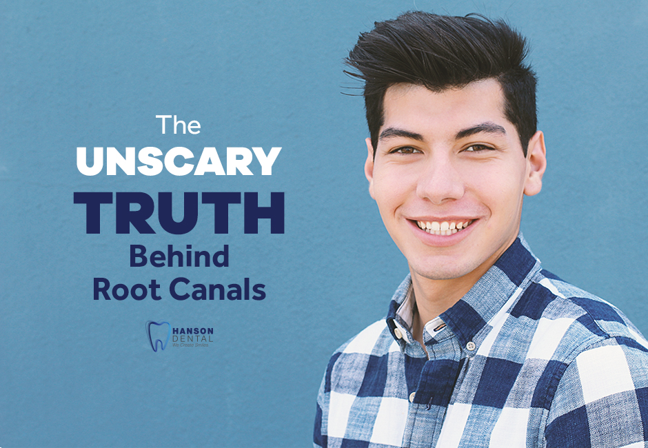 "The ""Unscary"" Truth Behind Root Canals"