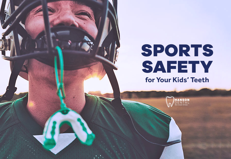 Sports Safety for Your Kids' Teeth